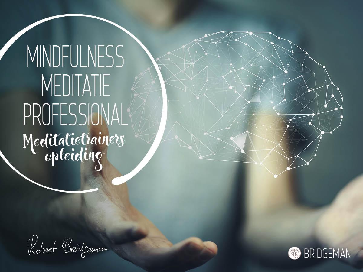 Meditatietrainer