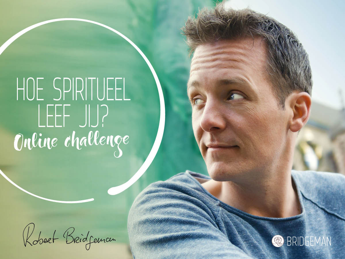 Challenge Spiritueel leven