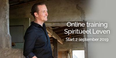 Bridgeman online training spiritueel leven- Productpagina 400 x 200